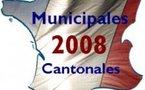 Les Municipales dans le département des Bouches du Rhône