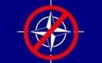 Les communistes ukrainiens contre l'OTAN