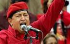 Chávez : ''Presidente Sarkozy, vamos al Caguán a buscar a Ingrid''