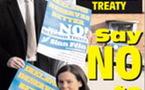 Irlande : une manipulation d'Etat révélée par un courriel diplomatique
