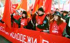 Les communistes russes veulent organiser un référendum social