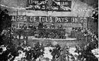 André Gerin : le 14 juin, non au 'congrès de Tours' à l'envers