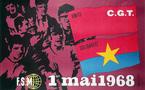Ils ont peur de Mai 68