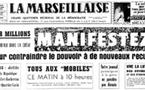 Mai 1968 dans les Bouches du Rhône