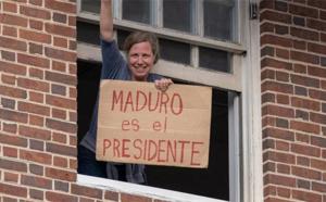 Ambassade du Venezuela aux USA encore un échec de Guaidó ( Tribune libre)