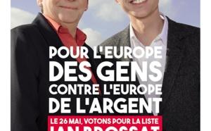 Elections Européennes; Une remontada de la gauche par Brossat ?