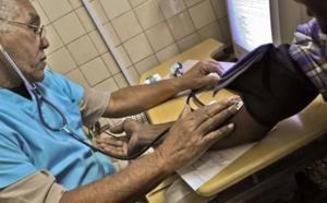 Coronavirus : les médecins cubains autorisés à aller en Martinique