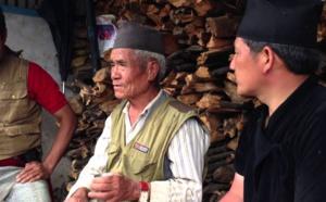 Le  Népal perd l'une des figures historiques du communisme
