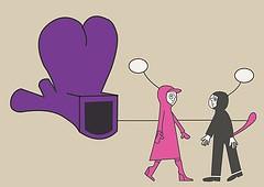 ST Valentin: il vous aime?