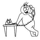 Les nouveaux renseignements téléphoniques, le 'grand bazar'?