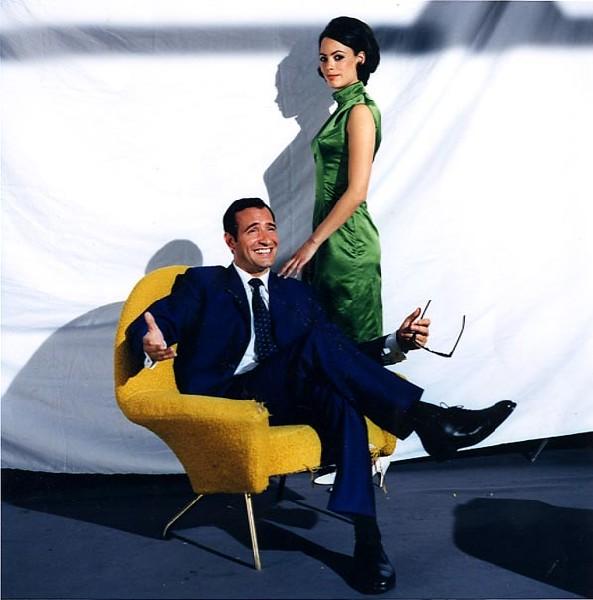 Jean Dujardin : un agent OSS 117 au top