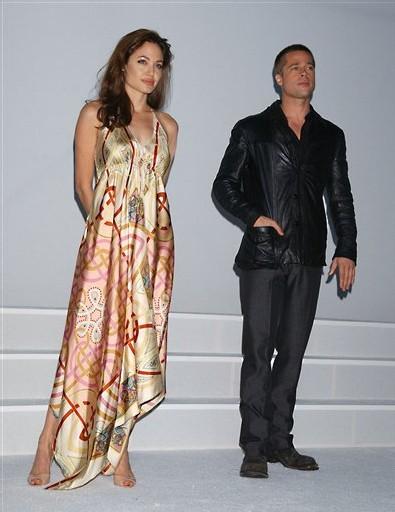Brad Pitt et Angelina Jolie : leurs avocats sont sur les dents