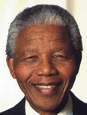 Nelson Mandela, toujours en forme, va fêter mardi ses 88 ans