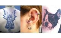 Tatouages et Percing
