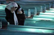 Actu Monde : Bosnie: sept Serbes condamnés pour génocide à Srebrenica