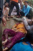 Actu Monde : Inde: le bilan de la bousculade dans un temple hindou