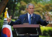Actu Monde : Visite de Bush à Bangkok avant les JO de Pékin