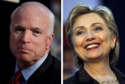 Actu Monde : John McCain utilise Hillary Clinton dans un clip de campagne