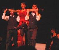 Aix en Provence BDR :l'Académie de Danse