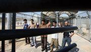 Actu Monde  Israël va libérer quelque 200 prisonniers palestiniens