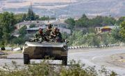 Actu Monde : Le monde attend le retrait des troupes russes de Géorgie