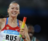 JO Pekin:  les Russes en or sur le 4x100 mètres féminin