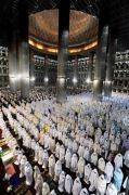 Actu Monde: les musulmans entament le ramadan