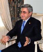 Actu Monde: Président turc en Arménie