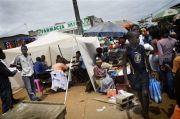 Actu Monde: Angola, le pouvoir sûr de sa victoire
