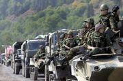 Actu Monde: Crise géorgienne