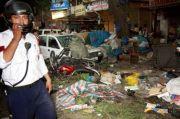 Actu Monde: Attentats en Inde