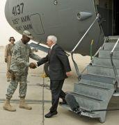 Actu Monde: Robert Gates à Bagdad