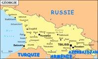 L'UE formalise sa mission en Géorgie