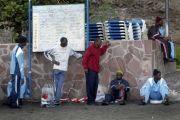 Actu Monde: L'Espagne en crise