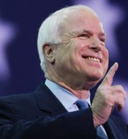 Présidentielles USA: Mc Cain passe à l'offensive