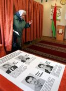 Actu Monde:Le Bélarus élit son Parlement