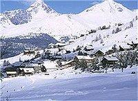Hébergement ski Hautes Alpes