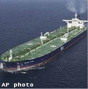 Actus monde: un supertanker détourné et autres news