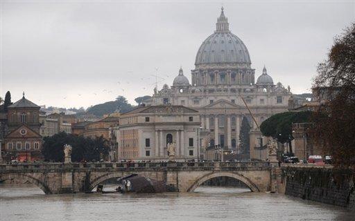 Actus monde: les intempéries font 3 morts en Italie