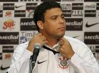 "Una camiseta del Flamengo contra Ronaldo, el ""traidor infiel"""