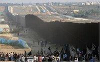 Gaza: vers une offensive militaire israélienne contre le Hamas