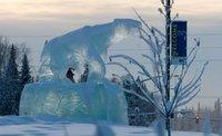 Actus monde: Froid extrême au Canada