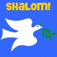 Shalom la guerre!