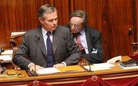 Crise politique à l'Assemblée Nationale