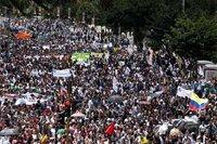 Mobilisation sociale le 29 janvier
