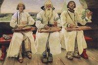 Actus monde: l'Eglise orthodoxe russe
