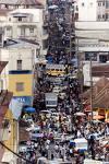 Madagascar: climat à l'apaisement au lendemain d'émeutes