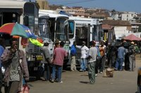 Actus monde: Madagascar en crise