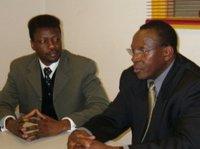 Tchad: Moungar entre N'djamena et Khartoum