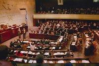 Avigdor Lieberman grand vainqueur de l'élection israélienne